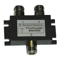 Делитель мощности 800-2700Мгц PicoCoupler 1/2 для усиления мобильной связи