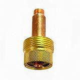 Корпус цанги с увеличенной газовой линзой к ABITIG® GRIP 17, 18, 26 / SRT 17, 26, фото 3