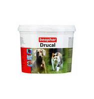 Минеральная смесь Beaphar Drucal для кошек и собак с ослабленной мускулатурой 250г