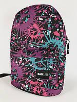 Женский рюкзак Baglab салют F, фото 2