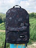 Городской рюкзак Baglab DK F, фото 5