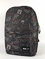 Городской рюкзак Baglab DK F, фото 2