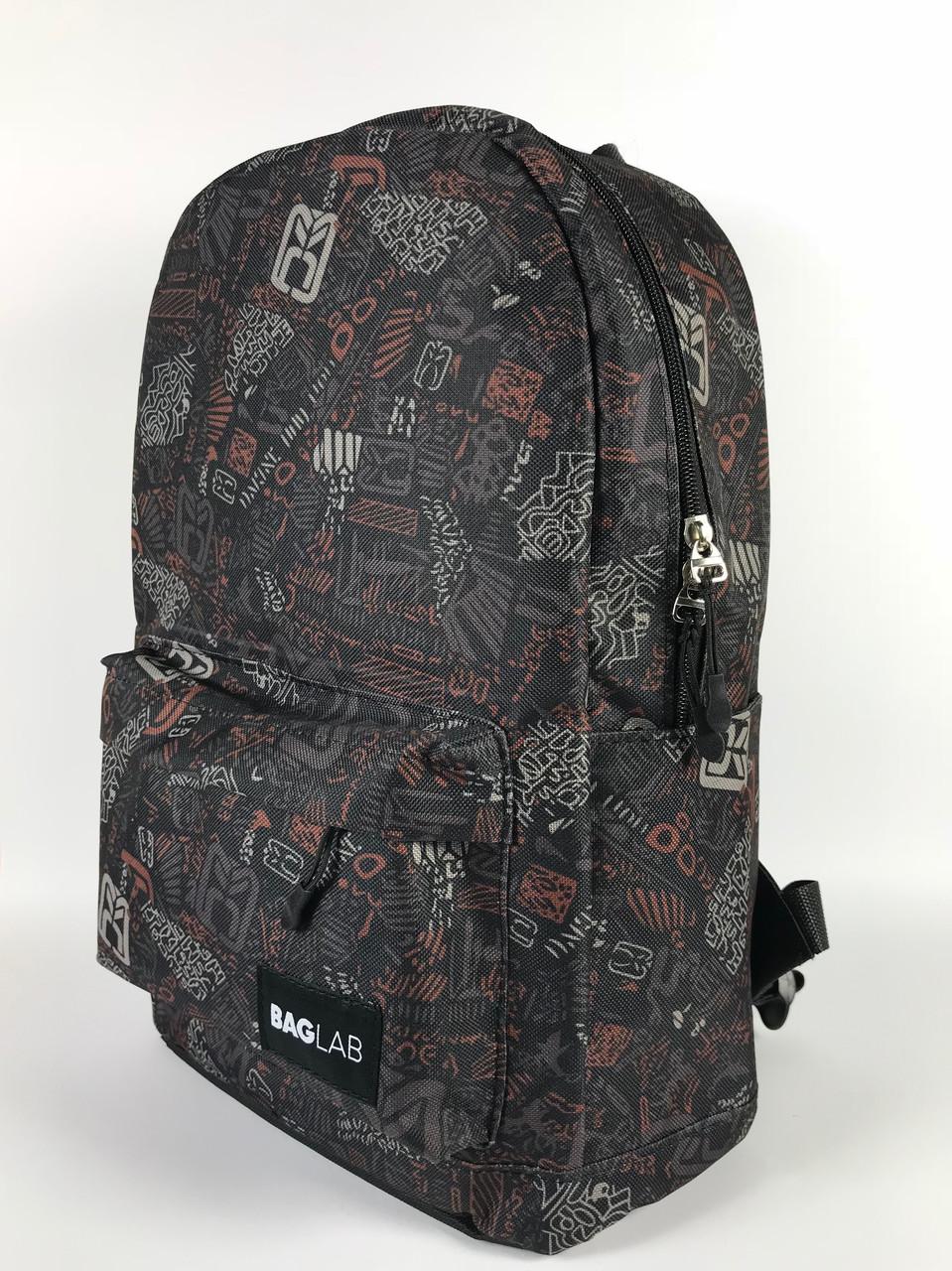 Городской рюкзак Baglab DK F