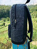 Женский рюкзак Baglab серый котон F, фото 6