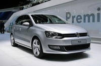 Аренда машины Volkswagen
