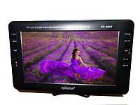 Eplutus EP-900T DVB-T2  автомобильный телевизор с цифровым ТВ тюнером
