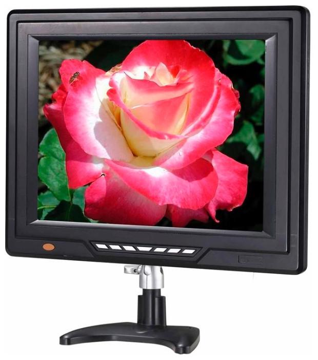 """LCD телевизор/монитор Sony 15"""" дюймов с 3D видео (USB / TF) WGA+ HDMI"""