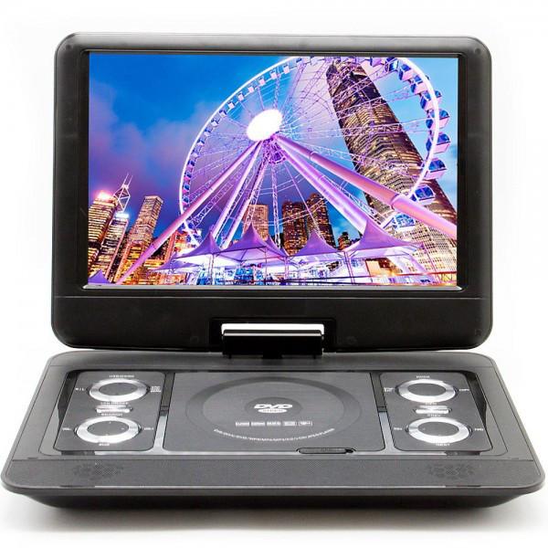 ПОРТАТИВНЫЙ DVD Цифровой T2(13,3дюймов)  Eplutus LS 130 T