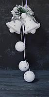 Колокольчики подвесные 60 см