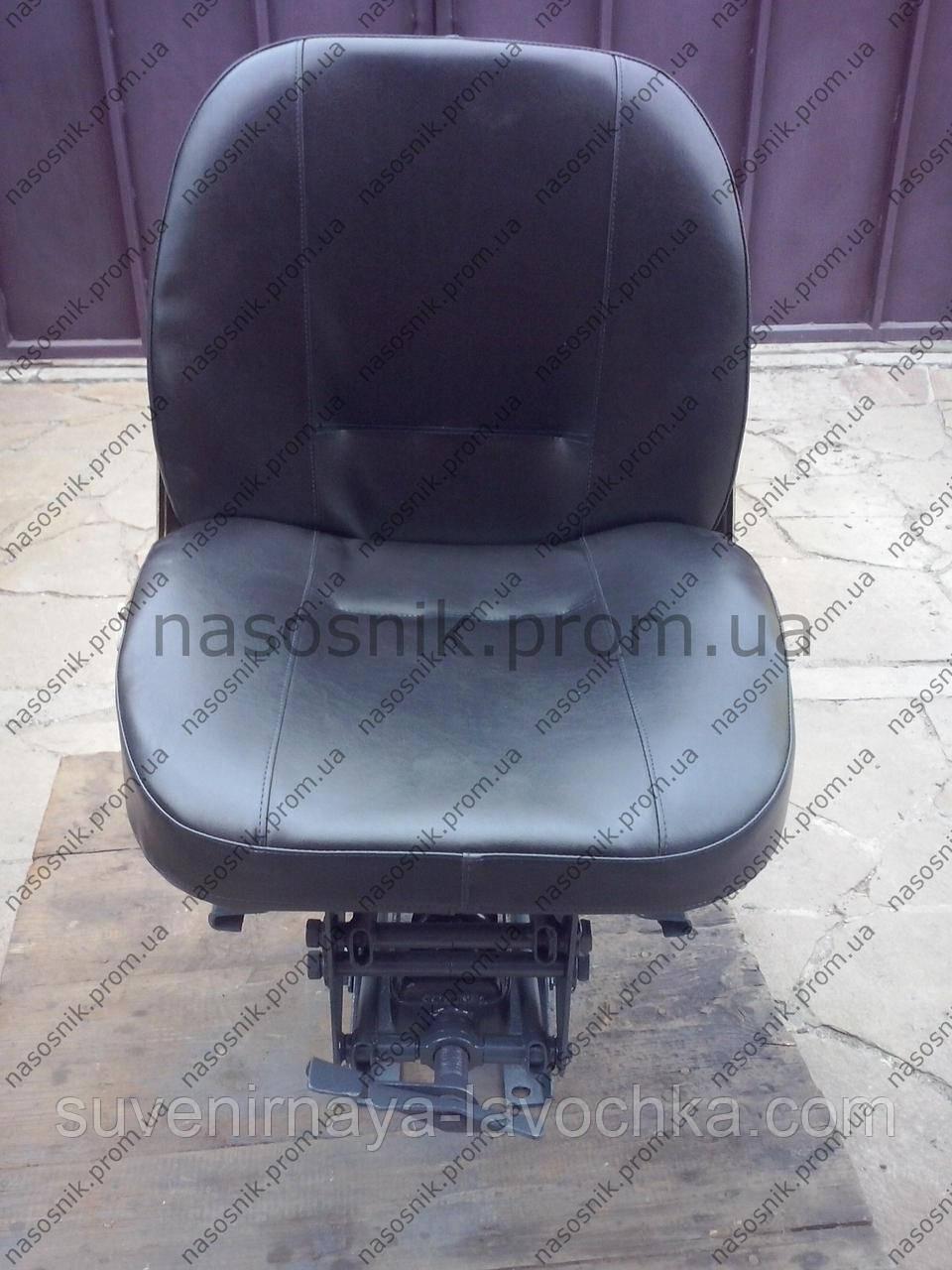 151.44.001 Сиденье кабины Т-150 водительское ХТЗ
