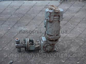 Насос дозировочный типа НД 1,0 25/40 Д 14 А с эл.дв. 0,25кВт/1500об.мин.