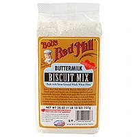 Bob's Red Mill, Смесь для печенья из пахты , 26 унций (737 г) (Discontinued Item)