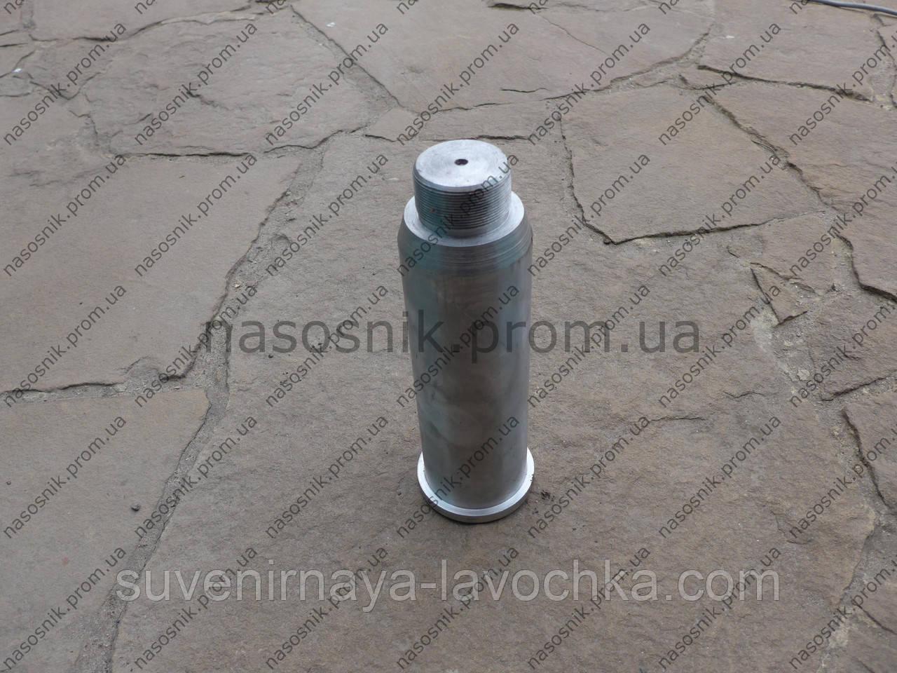 Палец на портал ф70, L245, М48х1,5 погрузчика ХТЗ Т-156 (ТО-25.80.00.002)