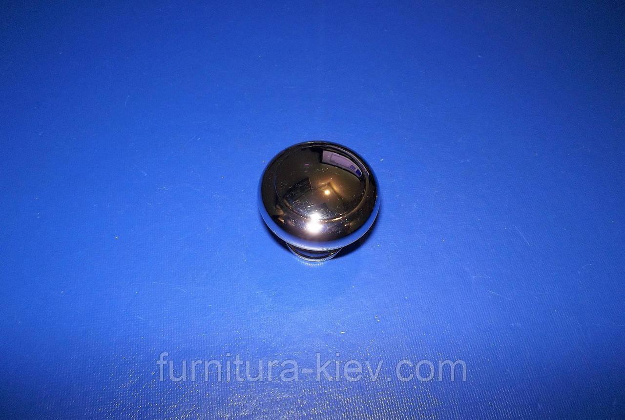 Ручка мебельная GN 10 - Хром, фото 1