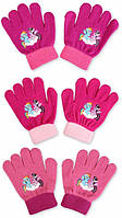 Детские перчатки Disney, Венгрия 1-3 рр.