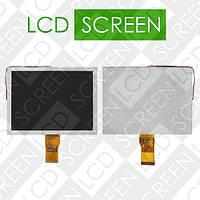 Дисплей для планшета China-Tablet PC 8, HB080-DM805-1,1540009311, 1540009312, EJ08B2011120210139, ASB080TB-50