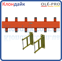 Распределительный коллектор ОКС-152-5 OLE-PRO