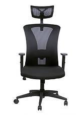 Компьютерное детское кресло Barsky Mesh BM-02, фото 2