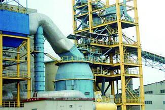 LM Серия Вертикальная мельница используемая в добывающей промышленности