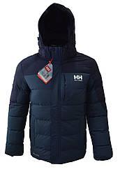 Мужская зимняя куртка Helly Hansen 2XL-3XL
