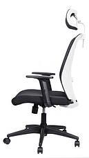 Компьютерное детское кресло Barsky Mesh BM-04, фото 2