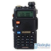 Рация, радиостанция Baofeng UV-5R с FM радио Рація, радіостанція Baofeng 5R
