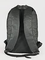 Мужской рюкзак Baglab черный 600 F, фото 4
