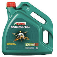 Масло полусинтетическое CASTROL MAGNATEC 10W40 A3/B4 1L