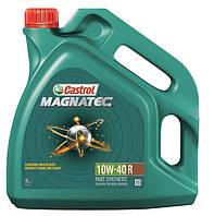 Масло полусинтетическое CASTROL MAGNATEC 10W40 A3/B4 4L