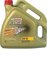 Масло синтетическое CASTROL EDGE 5W-40 C3 4L