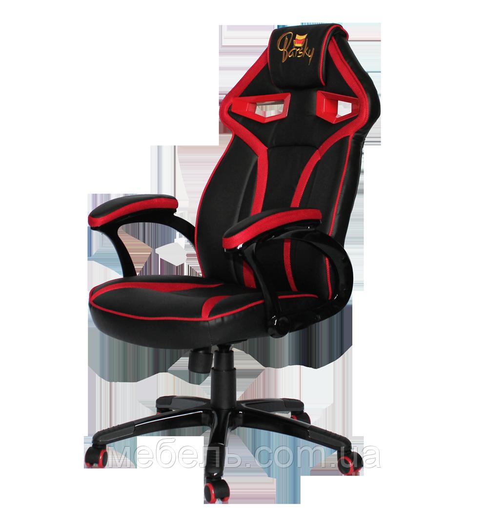 Компьютерное детское кресло Barsky Sportdrive Game - SD-08