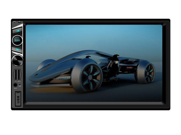 "НОВИНКА! Pioneer FY-6516 Автомагнитола Android 7 2 Din, 3USB/Wi-fi/GPS/BT/7"""