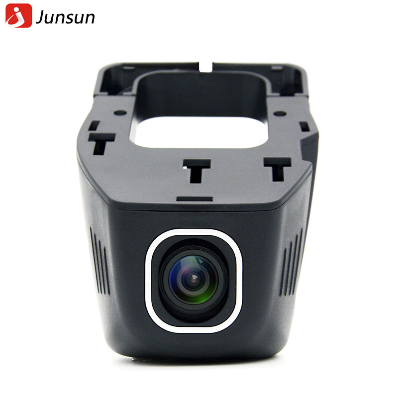Штатный Видеорегистратор  WiFi  Falcon WS-01-UNI (Junsun S100 )