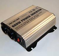 Преобразователи напряжения GYS PSW 8600 (1200Вт) Инвертор 12- 220  чистый синус, фото 1
