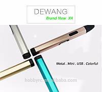 3D/3Д ручка DEWANG X4 New - 4 поколение, фото 1
