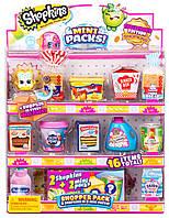 Набор шопкинс 10 Shopkins Season 10 Shopper Pack Mini Packs Оригинал из США