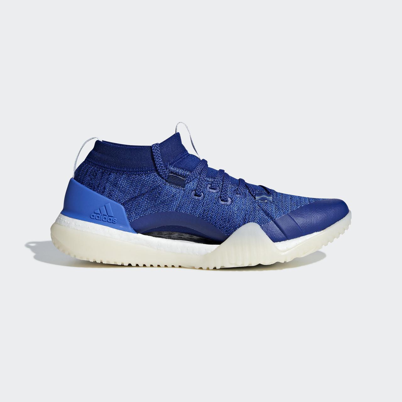 Женские кроссовки Adidas Performance Pureboost X TR 3.0 (Артикул: DA8967)