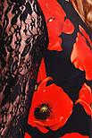 Маки платье Гардена-2Б д/р, фото 3