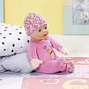 Кукла BABY BORN FIRST LOVE - ЛЮБИМАЯ КРОХА (30 см, с погремушкой внутри), фото 3