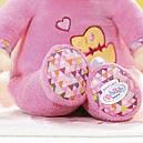 Кукла BABY BORN FIRST LOVE - ЛЮБИМАЯ КРОХА (30 см, с погремушкой внутри), фото 4