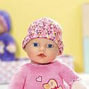 Кукла BABY BORN FIRST LOVE - ЛЮБИМАЯ КРОХА (30 см, с погремушкой внутри), фото 2