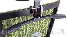 Детское компьютерное кресло Barsky Eco G-1 green, фото 3