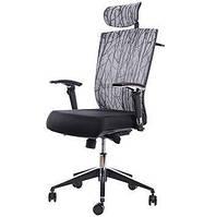 Компьютерное кресло Barsky ECO chair Grey G-3
