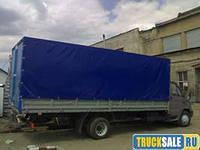Вывоз строительного мусора газелью в Запорожье