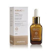 Липосомальная сыворотка с азелаиновой кислотой Azelac Ru Liposomal Serum, 30мл