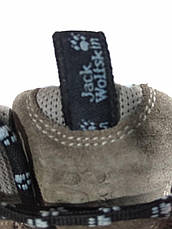 Треккинговые  ботинки Jack Wolfskin (Германия) . Размер 39, фото 3