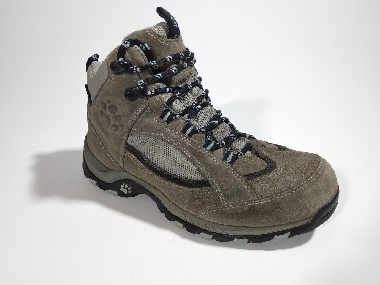 Треккинговые  ботинки Jack Wolfskin (Германия) . Размер 39