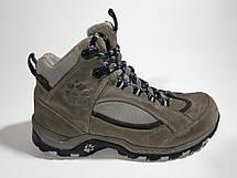Треккинговые  ботинки Jack Wolfskin (Германия) . Размер 39, фото 2