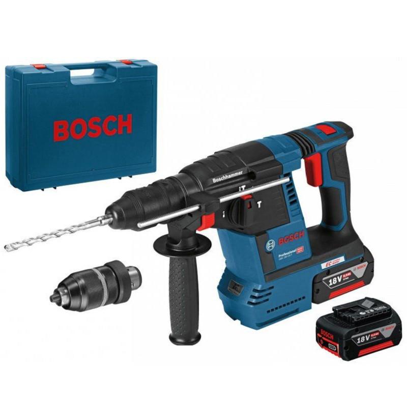 Перфоратор BOSCH GBH 18V-26 F (0611910003)
