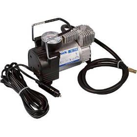 Миникомпрессор автомобильный MIOL 81-115
